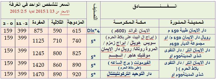 برناج العمر3ة